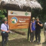 open tour to yasuni